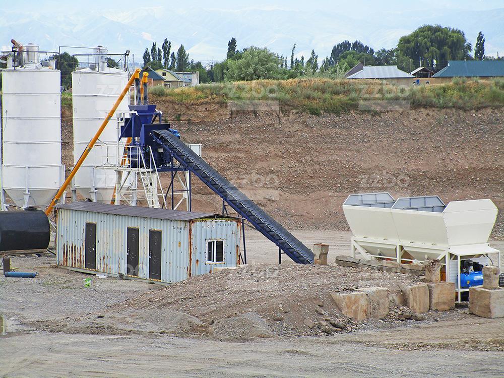 Бетонный завод ЛЕНТА-144 - фото 33