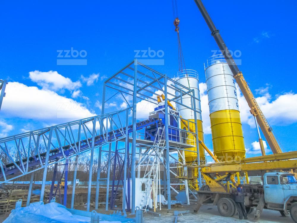 Бетонный завод ЛЕНТА-144 - фото 34