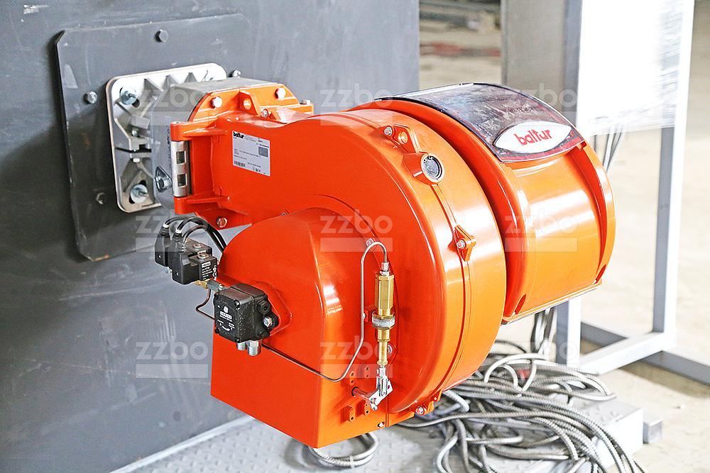 Газовая водогрейная котельная ВК-10 - фото 2