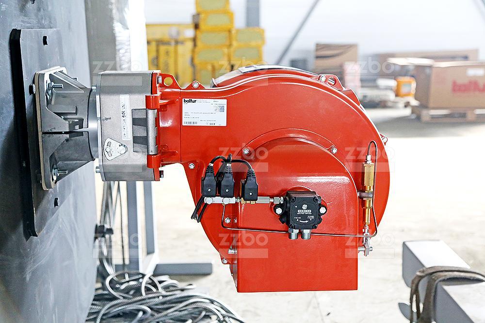 Газовая водогрейная котельная ВК-10 - фото 6