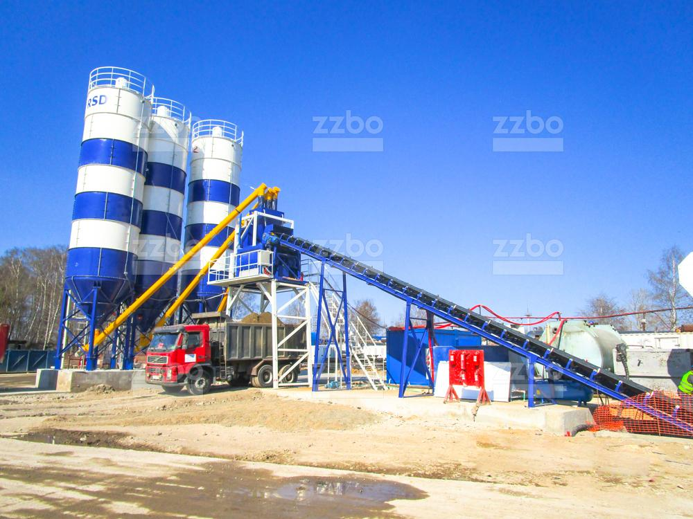 Бетонный завод ЛЕНТА-144 - фото 38