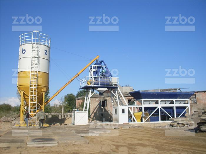 Современные тенденции в спросе на бетонные заводы