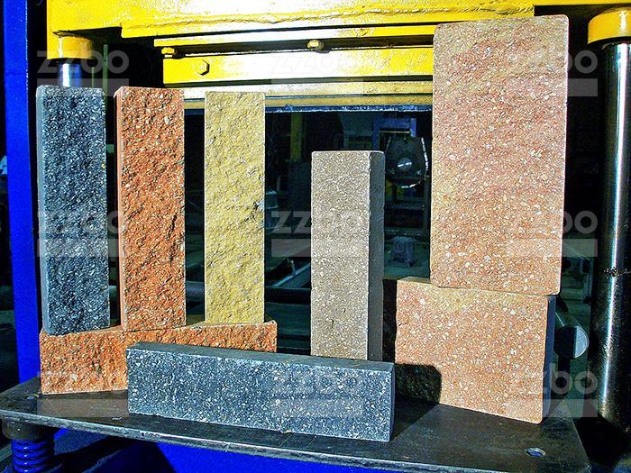 Прессы для колки камней