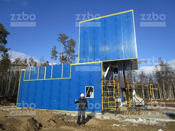Наиболее популярные модели ZZBO на российском рынке
