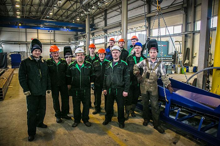 Вакансии на заводе ZZBO (ЗЗБО) Златоуст