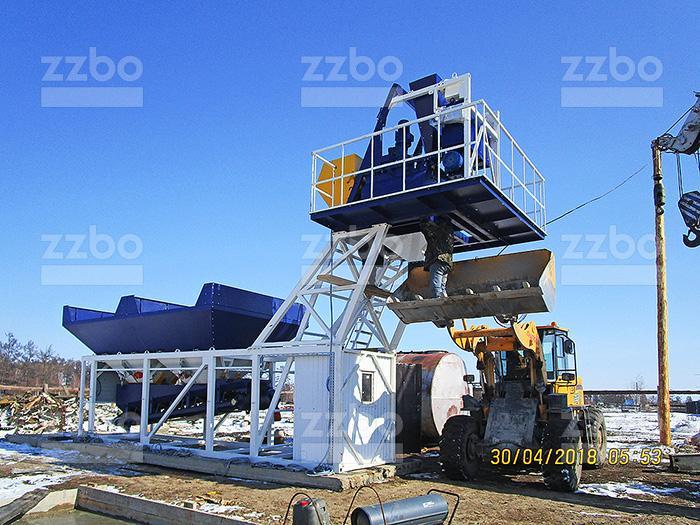 1.Неправильно проведена оценка потребности в товарном бетоне в регионе дислокации БСУ
