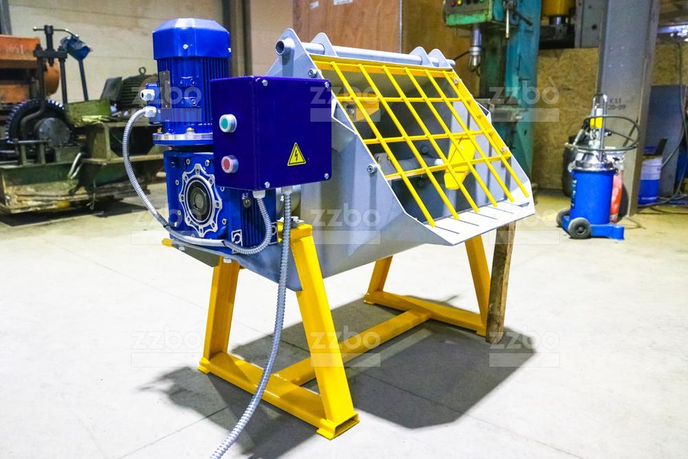 Бетоносмеситель БП-1Г-75 - фото 3