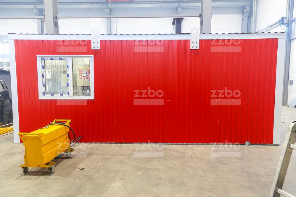 Блок-контейнер под ТГВ-250; ПГ-500 - фото 2