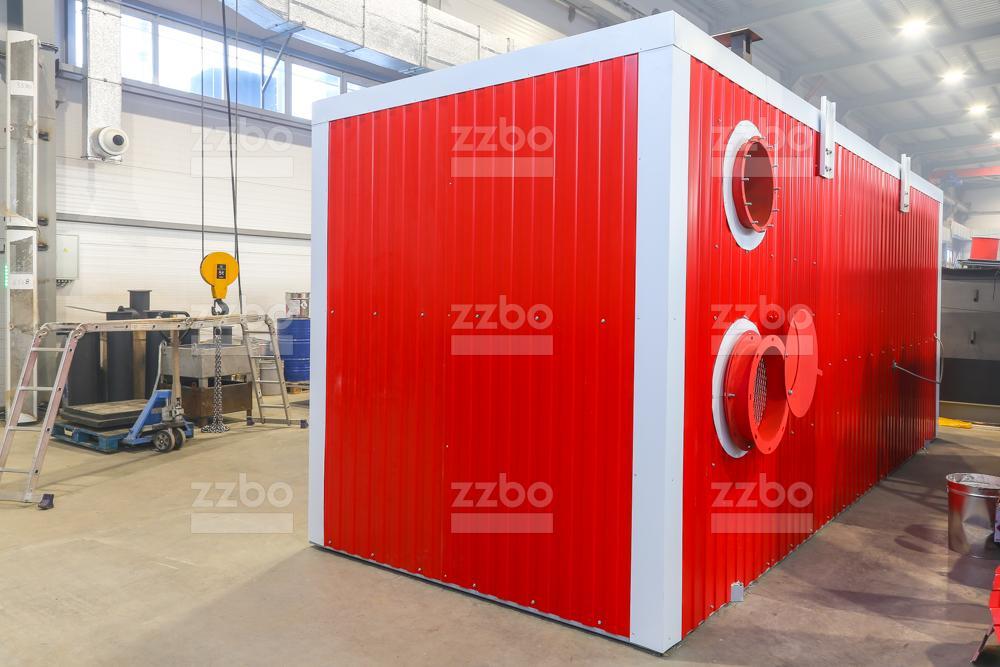 Блок-контейнер под ТГВ-250; ПГ-500 - фото 3