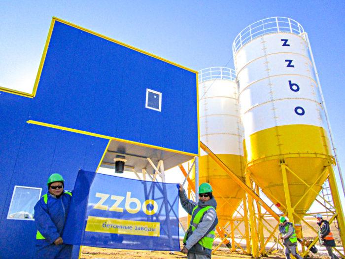 «Подсказки» от ZZBO — как купить бетонный завод с максимальной скидкой