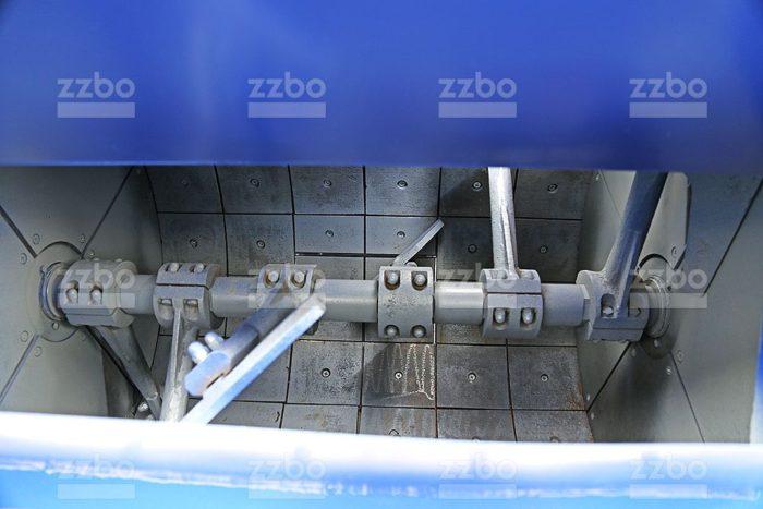 ЗИП-комплекты ZZBO для бесперебойной работы бетонного завода