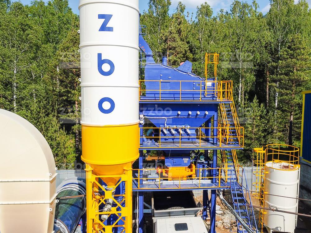 Асфальтобетонный завод БМЗ-80 - фото 20