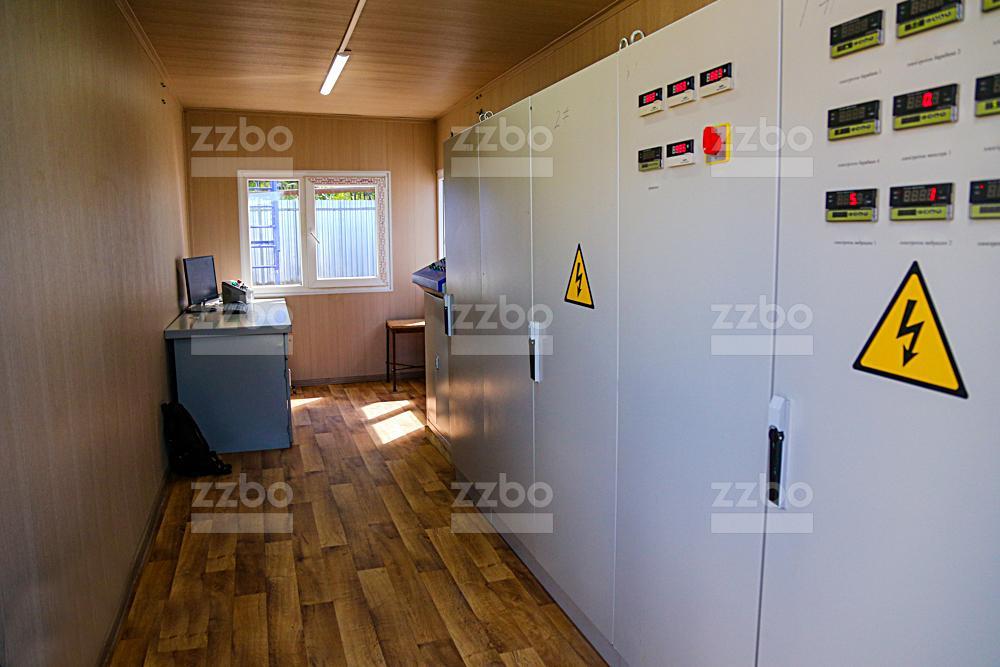 Асфальтобетонный завод БМЗ-80 - фото 8