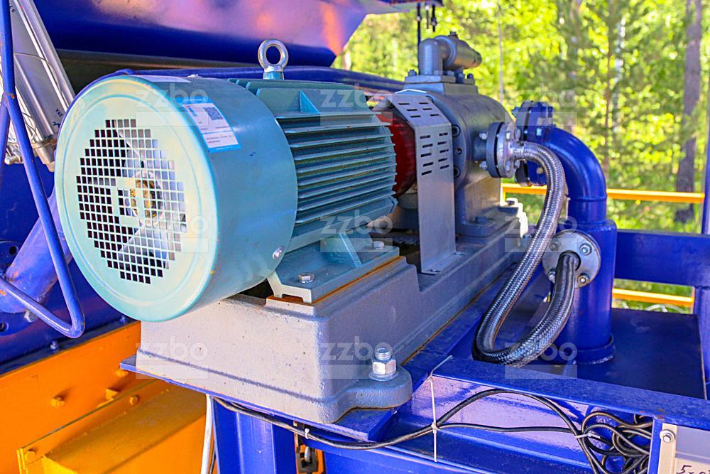 Асфальтобетонный завод БМЗ-80 - фото 13