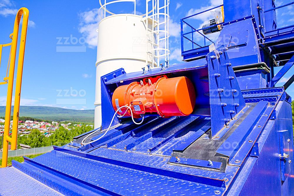 Асфальтобетонный завод БМЗ-80 - фото 12