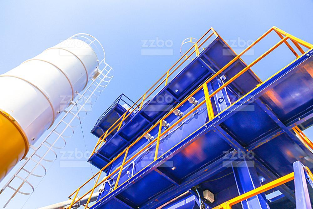 Асфальтобетонный завод БМЗ-80 - фото 26