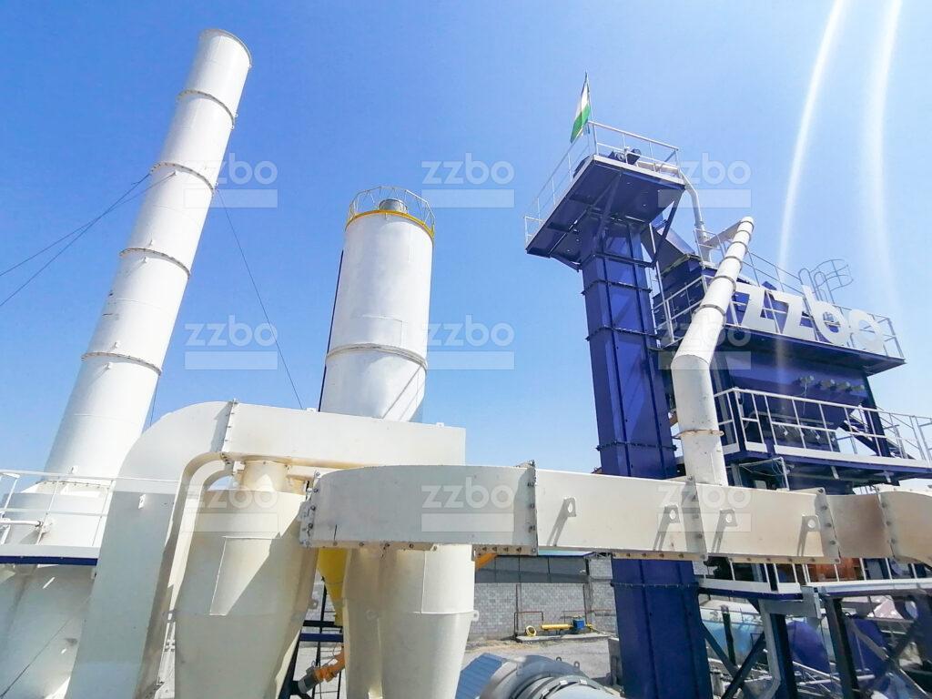 Асфальтобетонный завод БМЗ-80 - фото 15