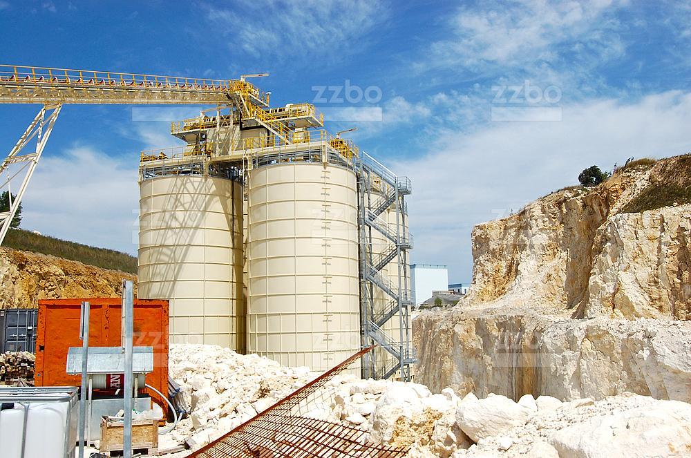 Силос цемента СПСЦ-410 - фото 4