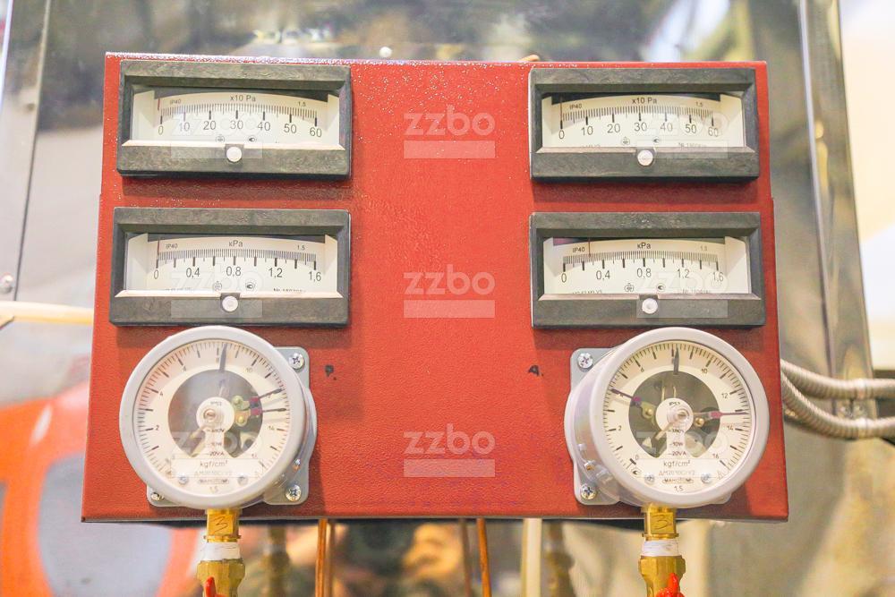 Дизельный парогенератор (среднего давления) ПГ-1000 - фото 4