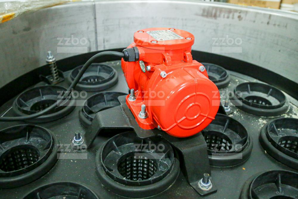 Фильтр цемента с виброочисткой FCS-24 - фото 3