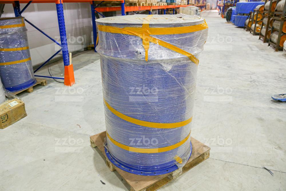 Фильтр цемента с виброочисткой FCS-24 - фото 5