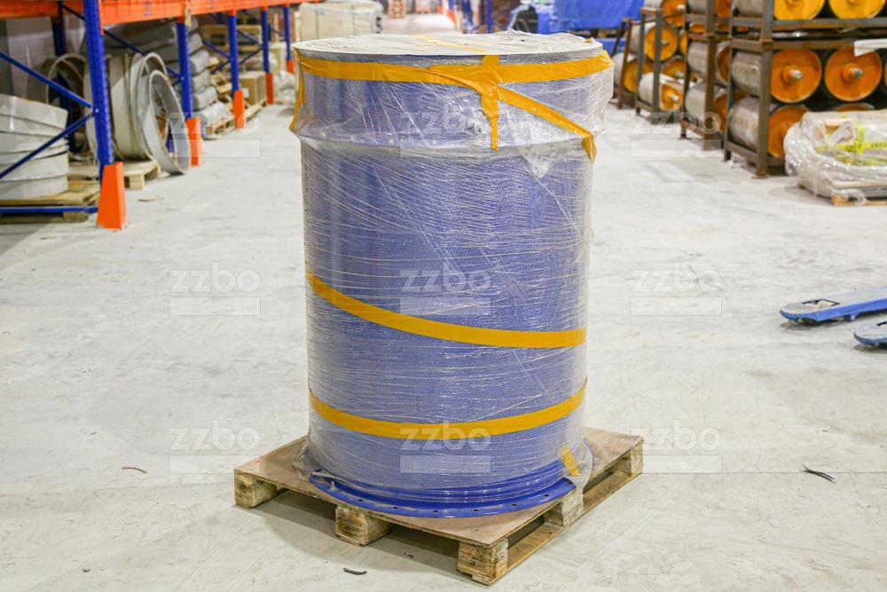 Фильтр цемента с виброочисткой FCS-24 - фото 6