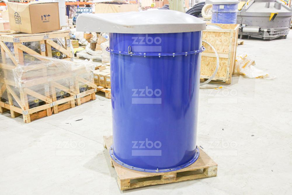 Фильтр цемента с виброочисткой FCS-24 - фото 1