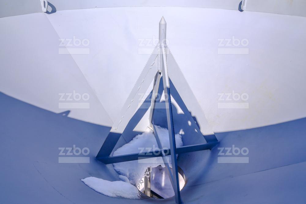 Растариватель биг-бегов цемента РМК-2МР - фото 5