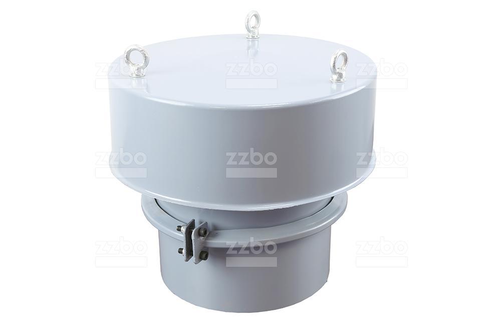 Клапан предохранительный <br> XD-YF250A с установочным кольцом