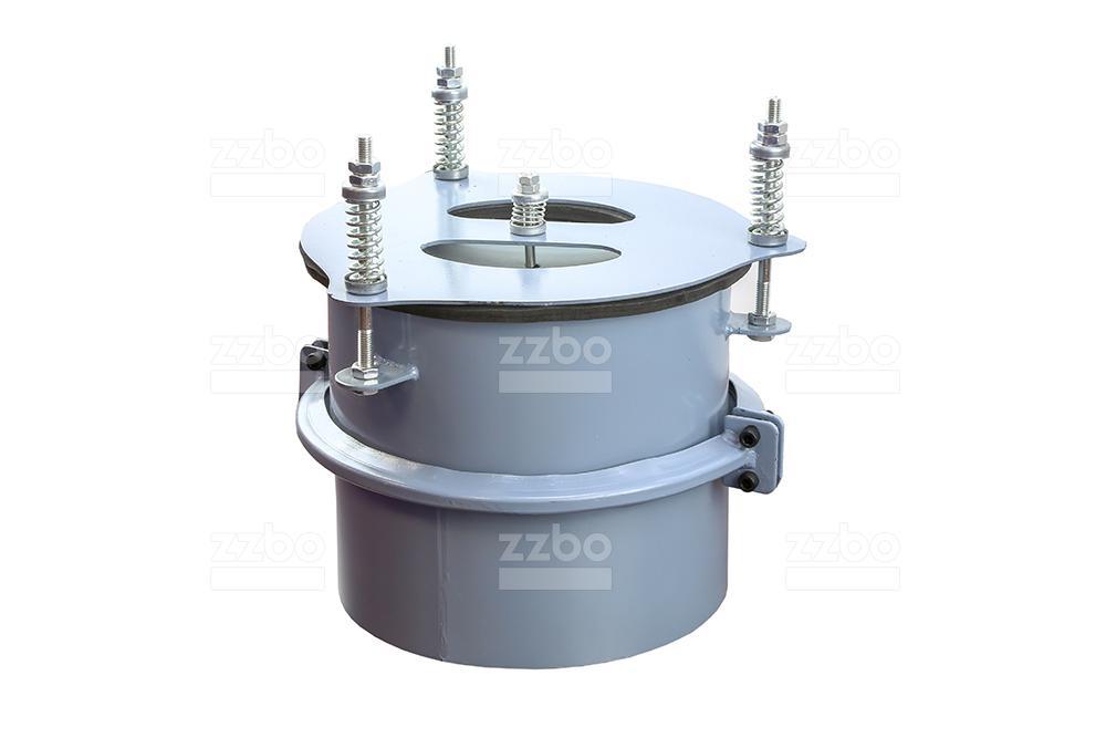 Клапан предохранительный <br> XD-YF250A с установочным кольцом - фото 2