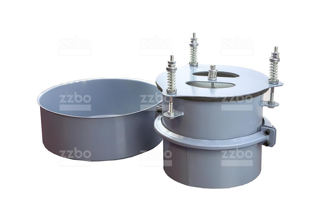 Клапан предохранительный <br> XD-YF250A с установочным кольцом - фото 3