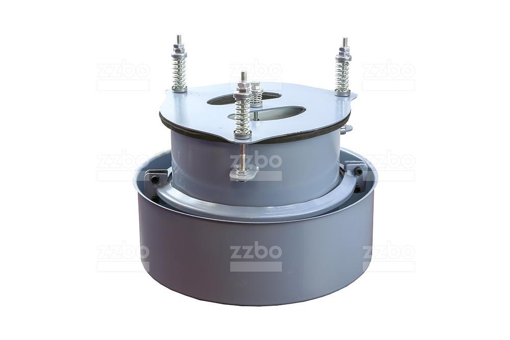 Клапан предохранительный <br> XD-YF250A с установочным кольцом - фото 4