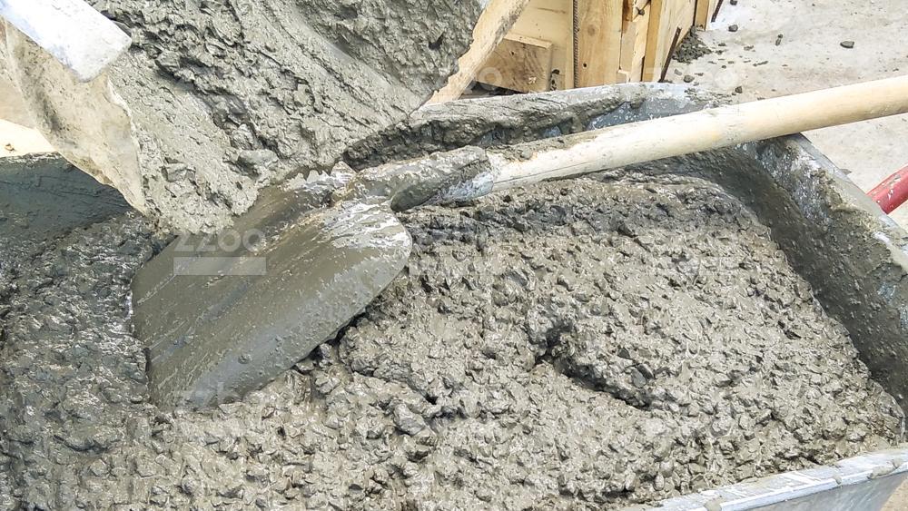 Некачественный бетон