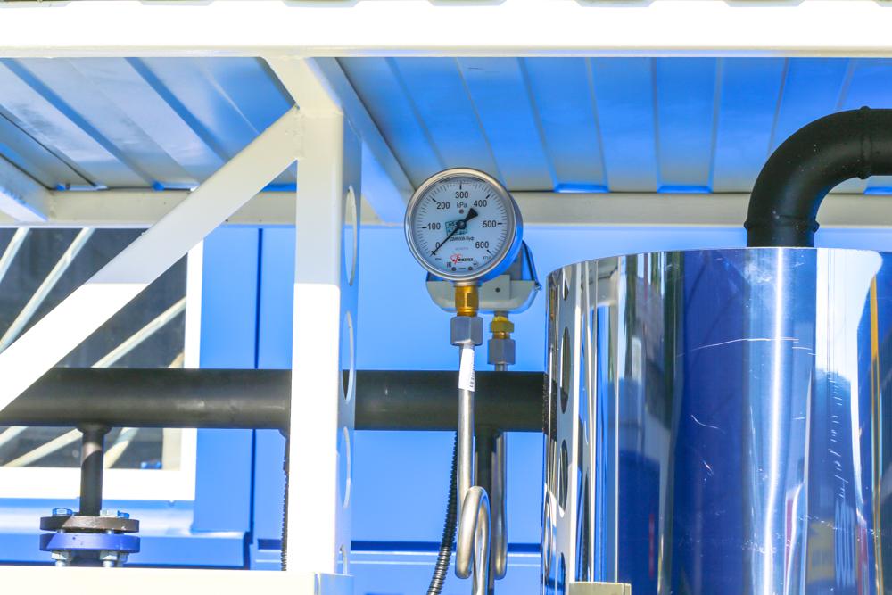 Котёл термомасляный электрический КТМ-0,03Э - фото 6