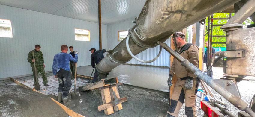 Недобросовестный поставщик бетона, или как наживаются лжепроизводители