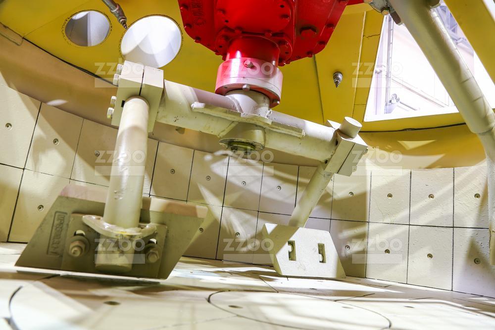 Бетоносмеситель планетарный <br> противоточный БПП-3В-750 - фото 8