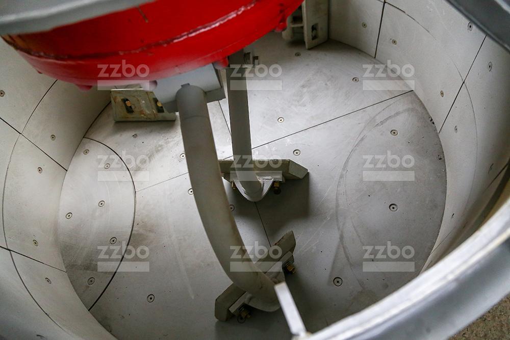 Бетоносмеситель планетарный <br> противоточный БПП-3В-375с - фото 4