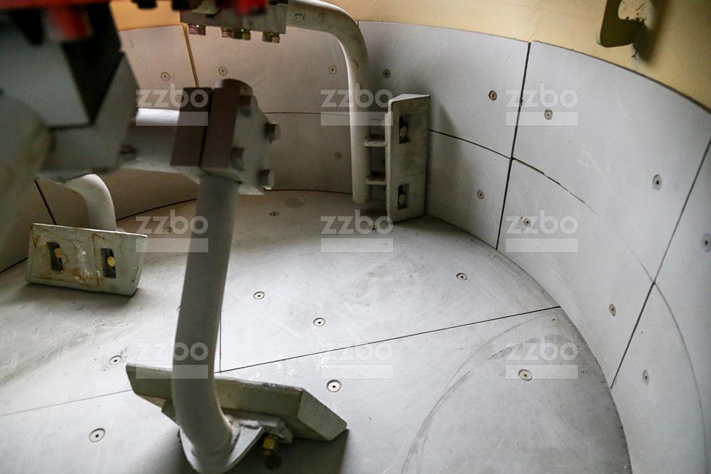 Бетоносмеситель планетарный <br> противоточный БПП-3В-375с - фото 11
