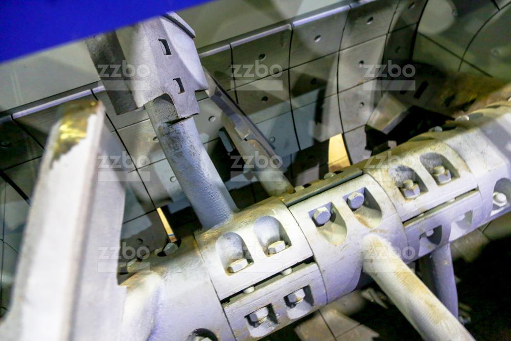 Одновальный бетоносмеситель БП-1Г-1500 - фото 9