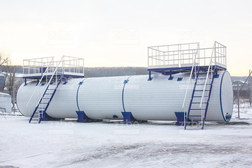 Битумное хранилище БХ-45 - фото 3