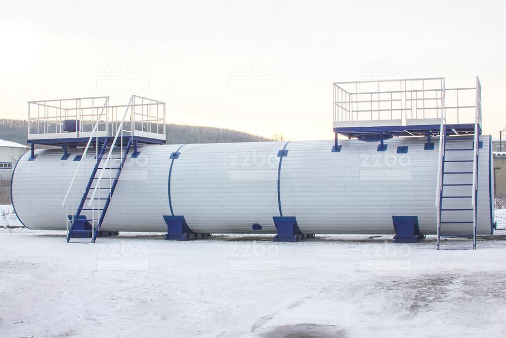 Битумное хранилище БХ-45 - фото 1