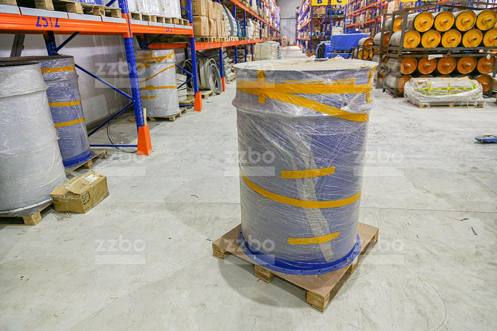 Фильтр цемента с виброочисткой FCS-14 - фото 7