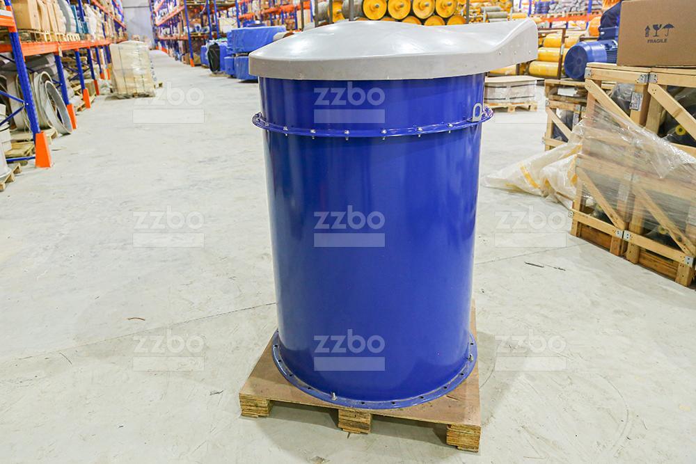 Фильтр цемента с виброочисткой FCS-14
