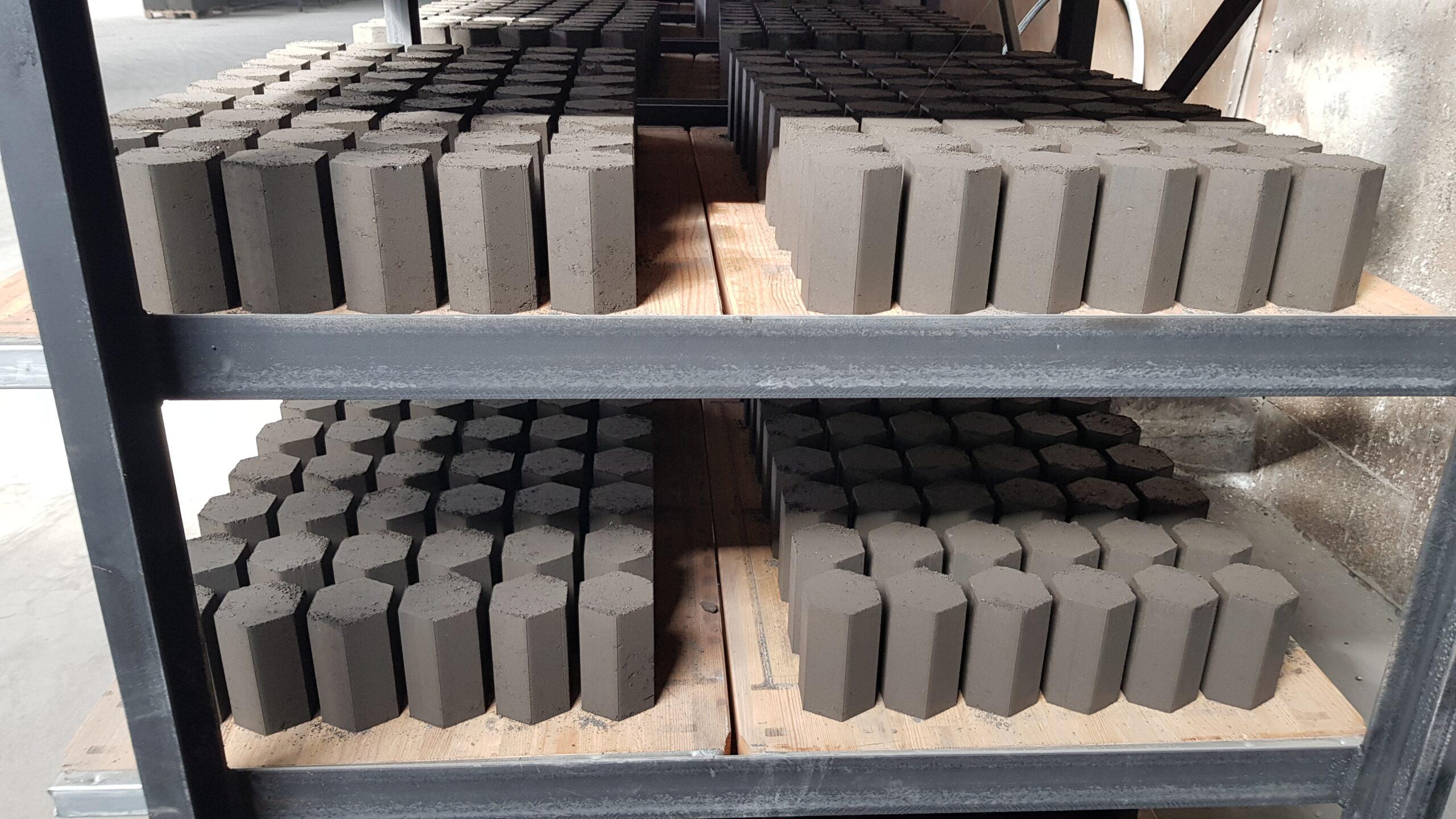 Использование оборудования АЛМ для утилизации отходов металлургической промышленности