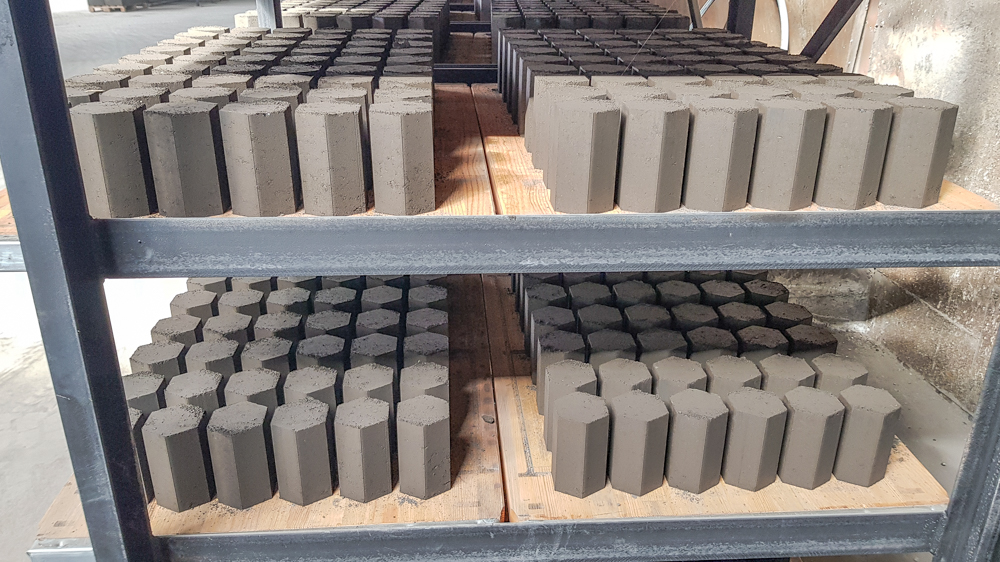ВОПРОС-ОТВЕТ ОТ ZZBO! «Утилизация и рециклинг отходов промышленных производств – через холодное брикетирование методом вибропрессования.»