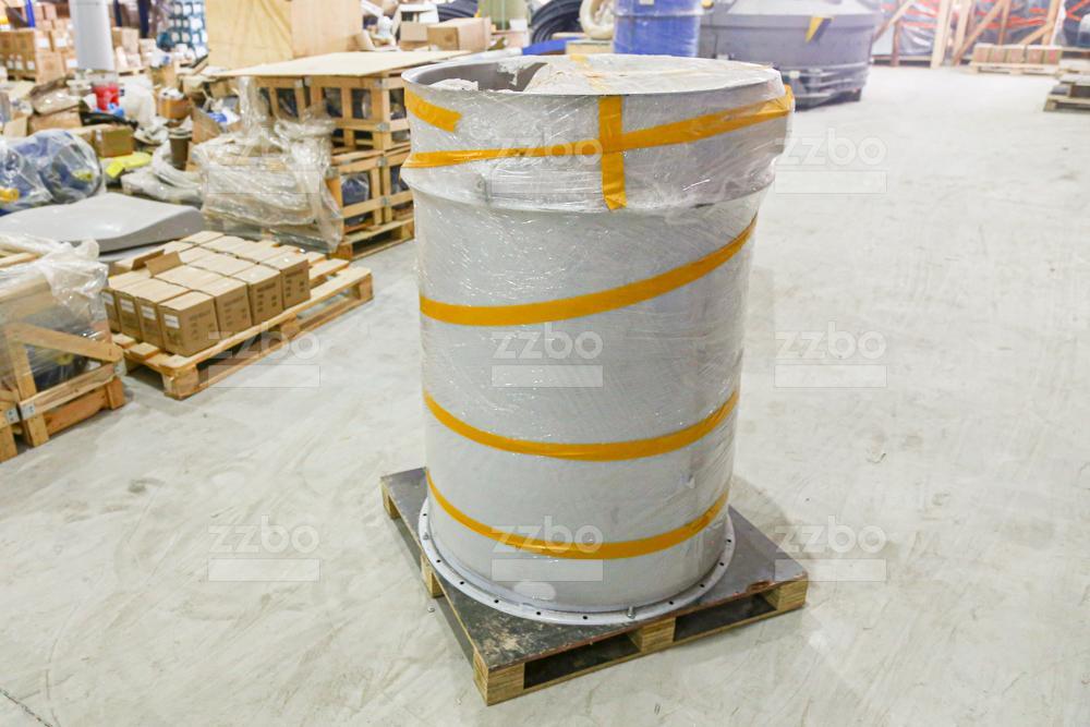 Фильтр цемента из нержавеющей стали <br> FCS-24NEON с установочным кольцом - фото 12