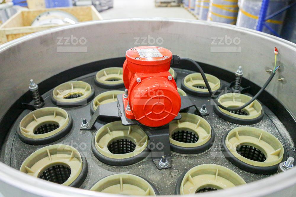 Фильтр цемента из нержавеющей стали <br> FCS-24NEON с установочным кольцом - фото 5