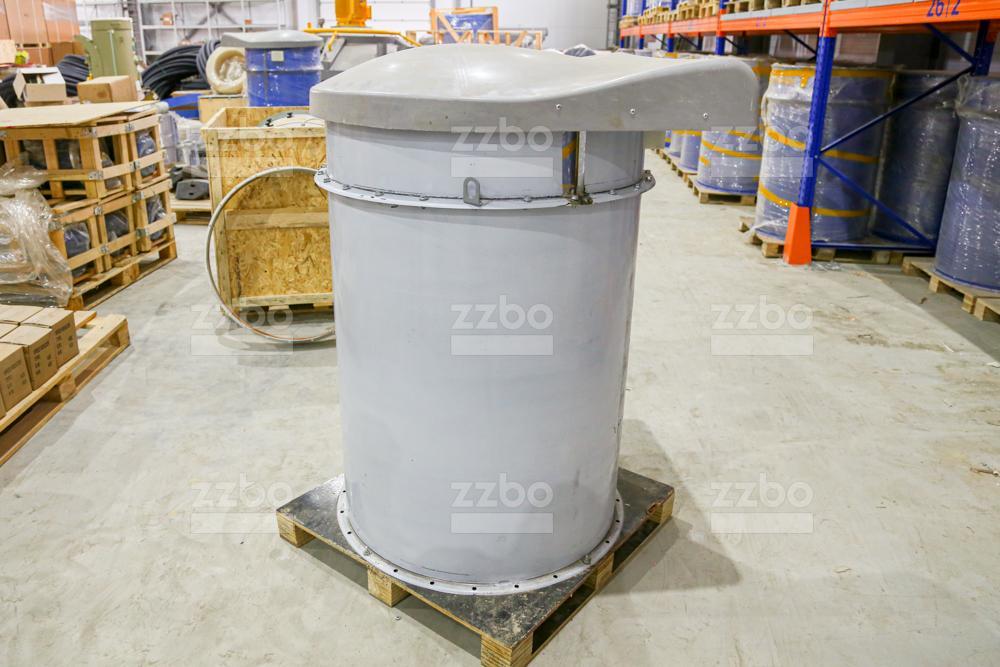 Фильтр цемента из нержавеющей стали <br> FCS-24NEON с установочным кольцом - фото 9