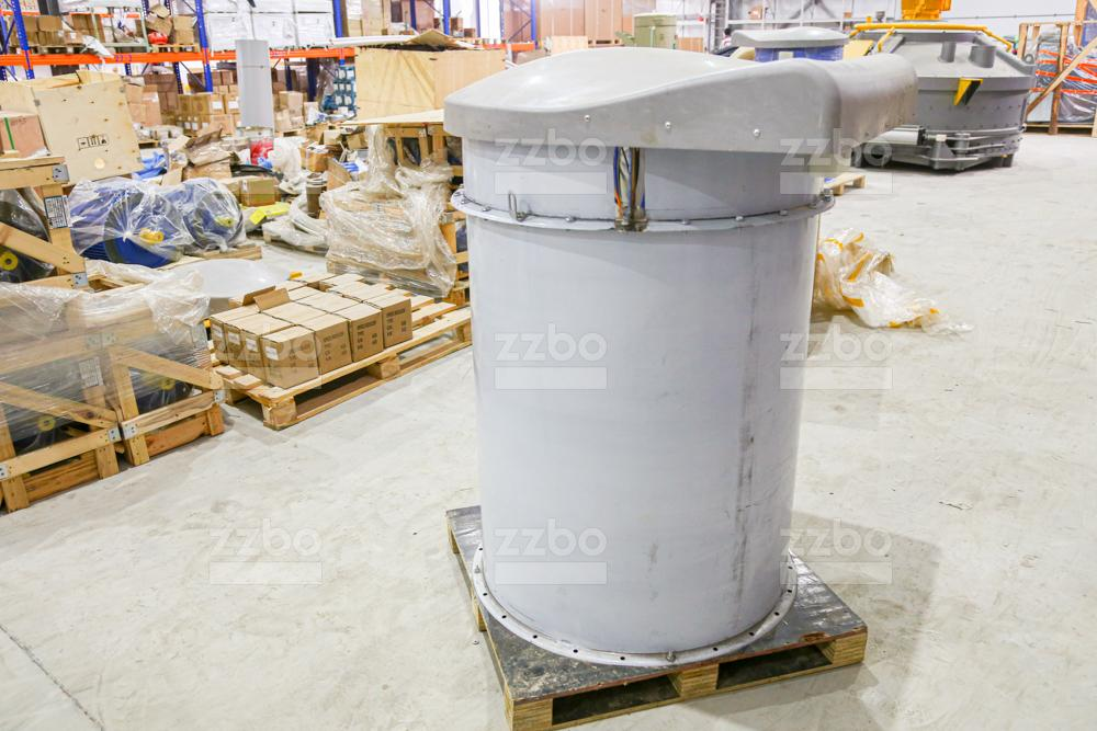 Фильтр цемента из нержавеющей стали <br> FCS-24NEON с установочным кольцом - фото 10