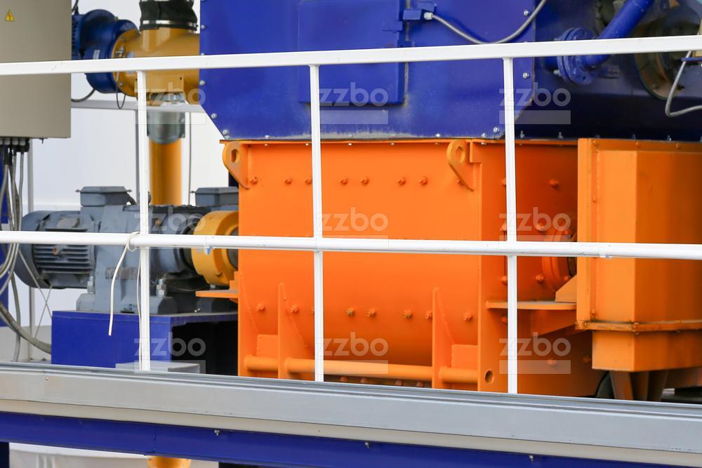Асфальтосмеситель БМЗ-80 - фото 3